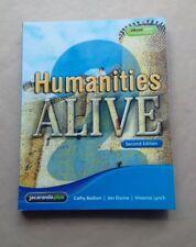 Humanities Alive 2 - 2nd edition - Jacaranda Plus student textbook