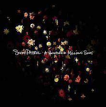 A Hundred Million Suns de Snow Patrol | CD | état bon