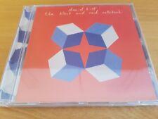 David Kitt - The Black And Red Notebook - Dancing in the Moonlight - Neu