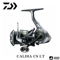 Daiwa Caldia CS LT Spinning Reels Ultralight Freshwater/Saltwater Fishing Reels
