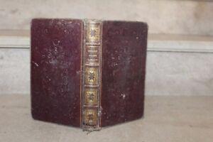 Abbé Rabion / fleurs de la poésie française (ed mame,1858) relié