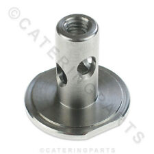 SILANOS 904760 CENTRE SPINDLE HUB FOR RINSE ARM DISHWASHER GLASSWASHER WHIRLPOOL