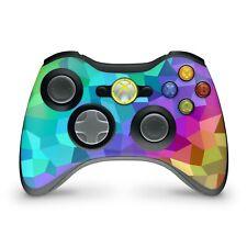 Xbox 360 Controller Skin Aufkleber Schutzfolie Sticker Skins Vinyl Design Cruo