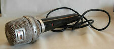 VINTAGE REPORTERMIKROFON TELEFUNKEN TD 300 MICROPHONE MADE IN GERMANY