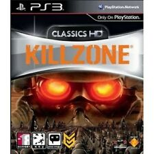 Killzone 1 English PS3 Game *NEW*+ Warranty!!!