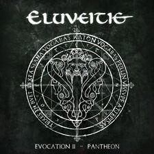 ELUVEITIE - Evocation II - Pantheon (NEW 2 x CD)