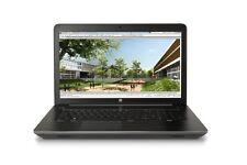 HP ZBook 17 G3 T7V61ET Intel i7 2.6GHz 17,3 FHD GFX W6150M 8GB 1TB Win7+10Pro