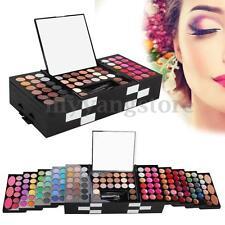 148 Colors Eye Shadow Pearl Matte Eyeshadow Palette Set Makeup Party Cosmetic