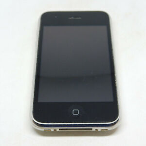 Apple iPhone 3G A1241 16GB Untested For Parts or Repairs Only