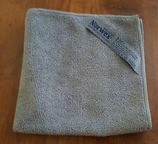Norwex Single Microfiber Body Wash Cloth Makeup Remover - Graphite NEW
