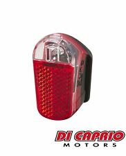 Luce Luci LED FANALE POSTERIORE Bici Bicicletta SPANNINGA Pyro by ATALA USB