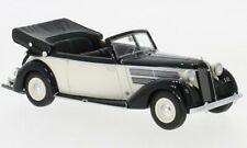 NEO MODELS Audi 920 Cabrio Glaser 1939 Black-White 1:43 47085