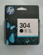 HP 304 Cartouche d'Encre Noire