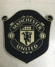 MANCHESTER UNITED  HOME 19/20 UCL PATCHES