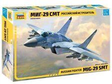 Zvezda 7309 Russian Fighter MIG-29 SMT 1/72