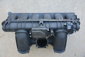 07-13 BMW 328I E90 E92 E88 3.0L N51 N52 ENGINE AIR INTAKE MANIFOLD 754802705 OEM