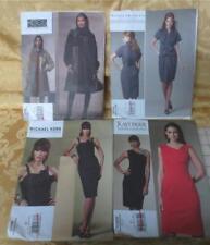 "4 Vogue American Designers ""FF"" KOOS Michael KORS Kay UNGER Donna Karan"