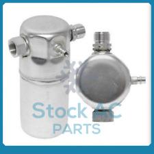 OE#8890385990 Brand New A/C Receiver Drier For Isuzu Hombre 1998-00 QA