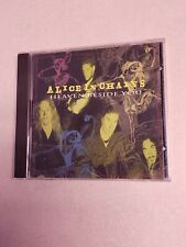 Heaven Beside You by Alice In Chains (CD, Promo Single 1996 Sony)