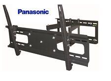 """Cantilever Tilt Swivel Panasonic TV Wall Mount 42 Inch 50"""" 55"""" 60"""" 65"""" 70"""" HDTV"""