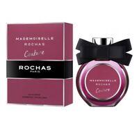 2019 Mademoiselle Rochas COUTURE by ROCHAS eau de parfum 50 ml 1.7 oz NIB sealed