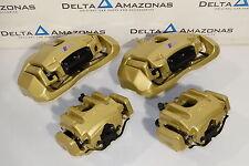 New BMW M E82 E90 E92 E93 M1 M3 Brake Caliper Pads Set Front Rear Bremssattel