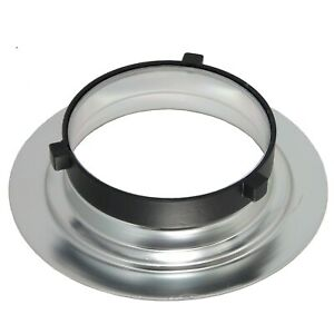 DynaSun AD-BOW Speed Ring Adapter for Monolight Flash Bowens