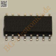 6x SN74HC4060N IC digital Teiler Zähler Serie HC THT DIP16 TEXAS INSTRUMENTS