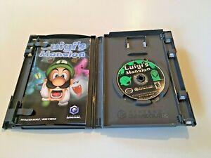 Luigi's Mansion (Nintendo GameCube)