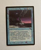 Magic the Gathering - Mana Vortex x 1 MTG The Dark
