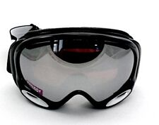 NEW Oakley A Frame 2.0 Ski Goggles (JET BLACK / PRIZM BLK IRIDIUM 59-746)