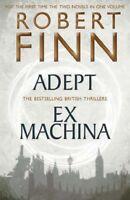 Adept Ex Machina Omnibus (Adept Series),Robert Finn