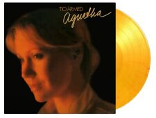 Agnetha Fältskog Tio Ar Med Agnetha (Ten Years With) Coloured Vinyl LP PRE-ORDER