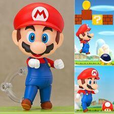 Super Mario Bros. Mario Nendoroid figure 473 Good Smile (100% authentic)