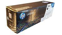 Genuine Sealed HP Laserjet Print Cartridge 304A Black CC530A