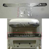 Metal Front Grill für Tamiya 1/14 Man 540 56325 RC Tractor LKW Sattelzugmaschine