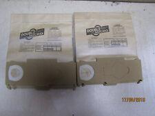 pack of 10 paper dust bags to fit Vorwerk VK130 131 vacuum cleaner hoover