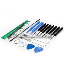 15pcs Repair Open Tool kit for iPhone 4 5S SE 6S Plus iPad Samsung Sony Nokia US