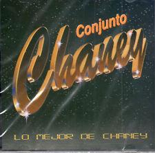 Conjunto Chaney  Lo Mejor  de Chaney  BRAND NEW SEALED     CD