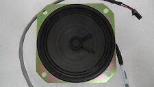 Ferrite Square Speaker 8 Ohm 5 W Diameter 92mm Height 38mm 0640-745-01