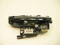 07-13 MERCEDES W221 S550 S600 S65 REAR LEFT DOOR HANDLE EXTERIOR KEY LESS 110718
