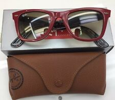74aff5dc03b Ray-Ban RB2140 1091 51 WAYFARER Sunglasses Hand Made in ITALY