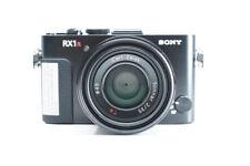 Sony Cybershot DSC RX1R 24.3 MP Bridge Fixed Lens Digital Camera