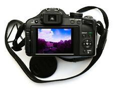Vollspektrum UMBAU Panasonic LUMIX FZ150 Infrarot Infrarotkamera Full-Spectrum 2
