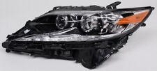 OEM Lexus ES300h,ES350 Left Driver Side LED Headlamp 81070-33A70 - 1 Tab Missing