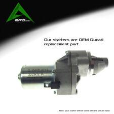 Electric starter Paramotor engine Simonini 202, Nirvana 202