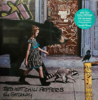 Red Hot Chili Peppers - The Getaway - 2 x Vinyl LP *NEW & SEALED*
