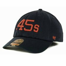 Houston Colt 45's '47 Brand Franchise MLB Relaxed L Fitted Cap Hat $30