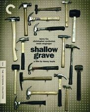 Shallow Grave (Criterion Collection) [New Blu-ray]
