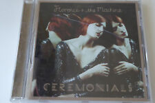 Florence + The Machine - Ceremonials - VG+ (CD)